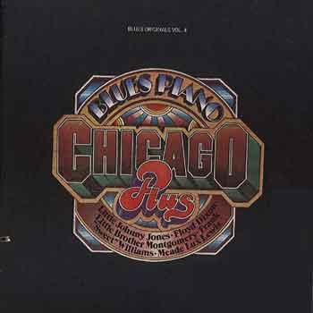 Chicago Piano: Chicago Plus
