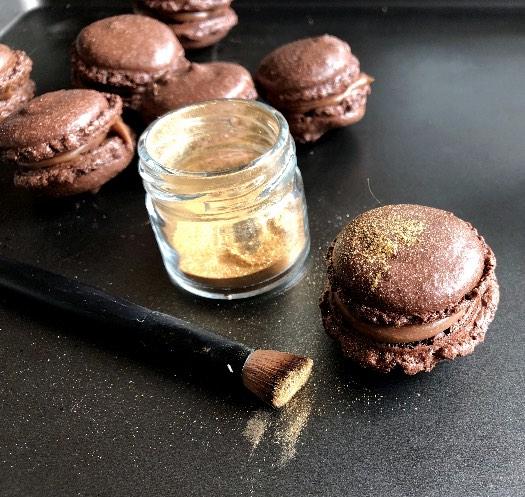 Schokoladen-Macarons_2