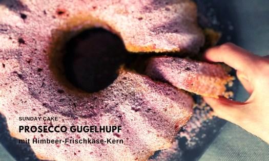 Prosecco Gugelhupf