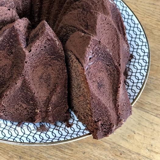Schokoladen-Amaretto-Gugelhupf_5