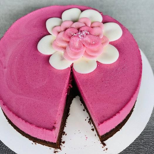 Waldbeeren-Mousse-Torte_6