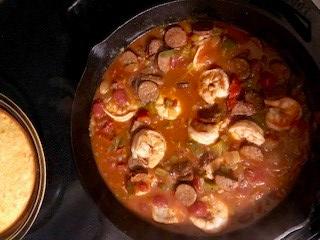 Sunday Chefs jamblaya