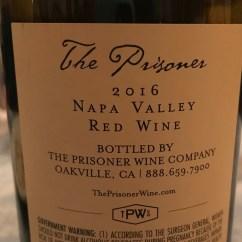 The Pioneer Wine