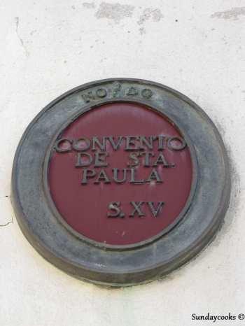 Monastério de Santa Paula