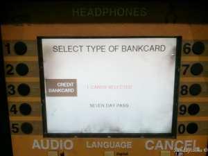 metrô de chicago - como comprar passes - tela 3