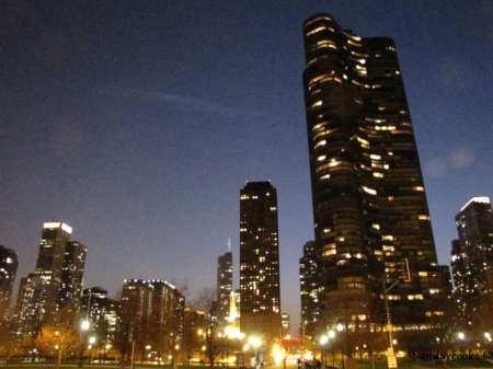 Outras atrações em Chicago - Chicago Iluminada