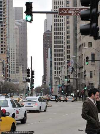 Outras atrações em Chicago - dia a dia da cidade