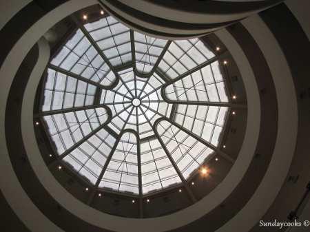 Museus em Nova York - Guggenheim New York