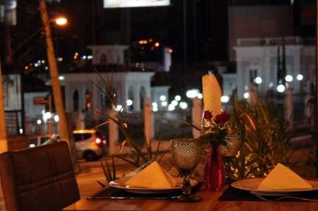 Restaurante e Café Bertazzoli