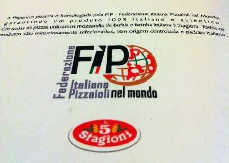 FIP Federazione Italiane Pizzaioli nel mondo