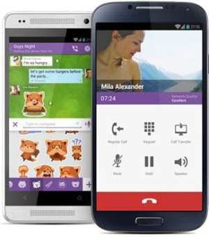 Viber - Android