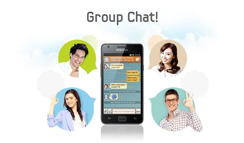 group chat escort news eu