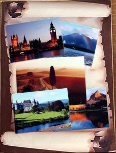 viagens e cadernos segundo lugar