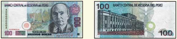 Qual moeda levar para o Peru?