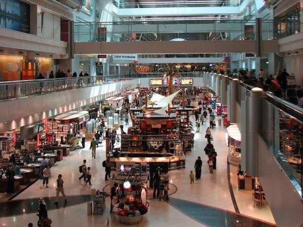 Free Shop Dubai