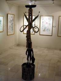 Dalí - Tesoura