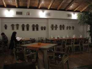 Restaurantes de Lima: Pescados Capitales