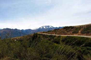 Quantos dias ficar no Peru - Montanhas nevadas