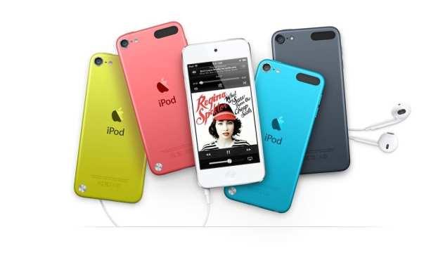 Vale a pena comprar o iPhone 5 - novos iPod