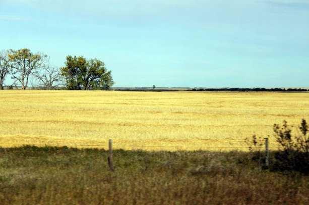 Explore Canada - Pradarias de Saskatchewan