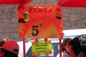 Mercados de Cusco - Feira Gastronômica escolar