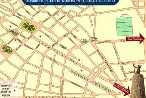 Boleto Turístico de Cusco - Circuito 2