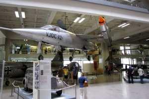 Museus de Munique - Deutsches Museum Aviões e Carros