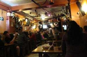 Restaurantes em Cusco - Chez Maggy