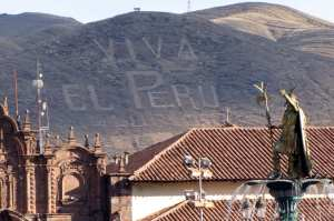 Cenas de Cusco - Viva el Peru!