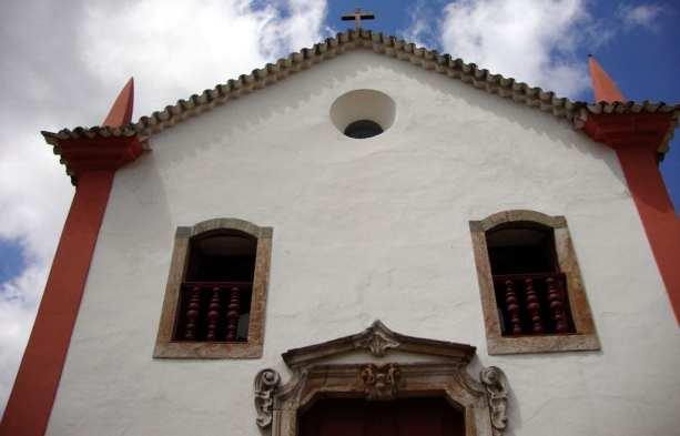 Ouro Preto na Pascoa - Capela Padre Faria