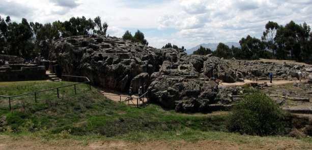 Valle Sagrado - Quenko