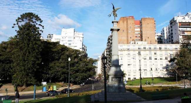 Salão do Automóvel - Buenos Aires