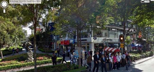 Melhores bairros para ficar na Cidade do México - Zona Rosa 02