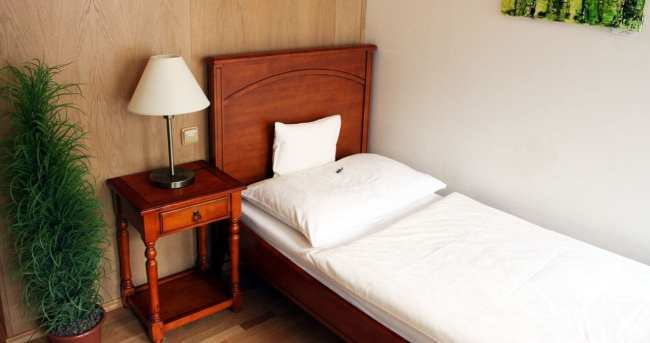 Olomouc - Hotel Arigone 02