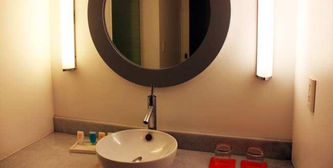 Room Mate Valentina - Banheiro