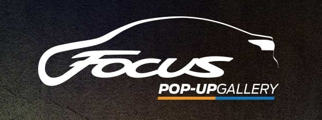 Ford Pop-up Gallery