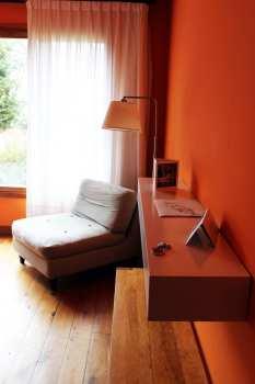Hotéis Villa la Angostura - Correntoso: Chá da tardeHotéis Villa la Angostura - La Escondida: quarto 2