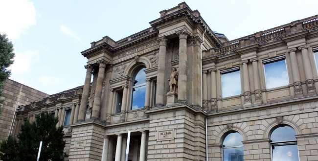 Museus de Frankfurt - Stadel Museum