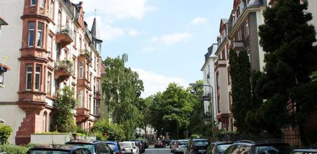 Onde ficar em Frankfurt - Sachsenhausen