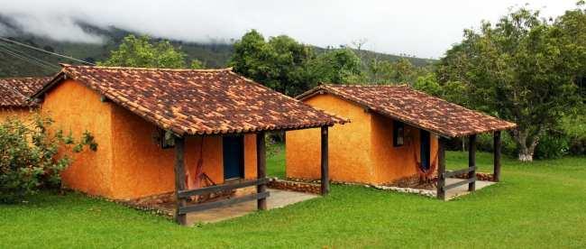 Serra da Canastra - Chalés da Fazendinha da Canastra