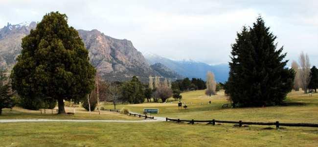 O que fazer em Bariloche - Refúgio Arelauquen