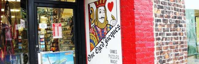 Roteiro de 1 dia em Richmond - Carytown Nomes de lojas 3