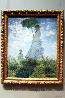 Roteiro de Washington - National Gallery of Art 2 Monet