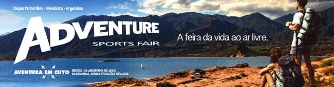 Adventure Sports Fair 2014 - Sundaycooks fará palestras