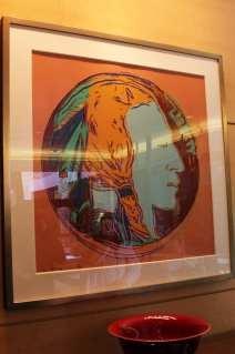 Onde ficar em Washington - Four Seasons Andy Warhol