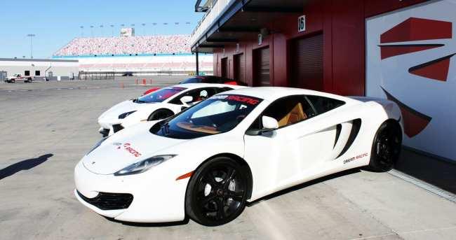 Las Vegas Dream Racing - brinquedos de gente grande