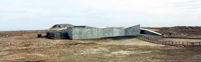 Trujillo Complexo El Brujo e Senhora de Cao - Sítio Arqueológico 2
