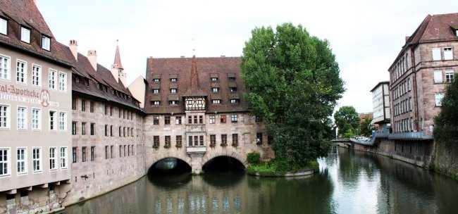 Guia de Nuremberg - Centro Histórico 3