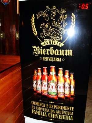 Vinícolas e cervejarias em Treze Tílias - Restaurante Edelweiss e Cervejaria Bierbaum 2