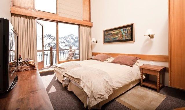 Promoções em Valle Nevado - Apartamentos Altillos do Hotel Puerta del Sol 2